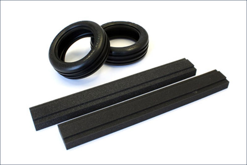 KYOSHO запчасти Front Tire (2pcs/Scorpion XXL)  SXT001