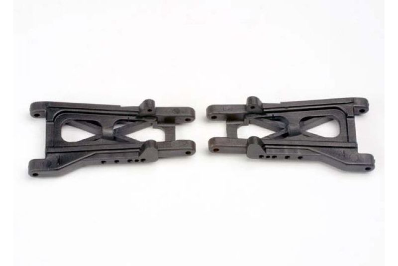 TRAXXAS запчасти Suspension arms, (rear) (2) TRA2555