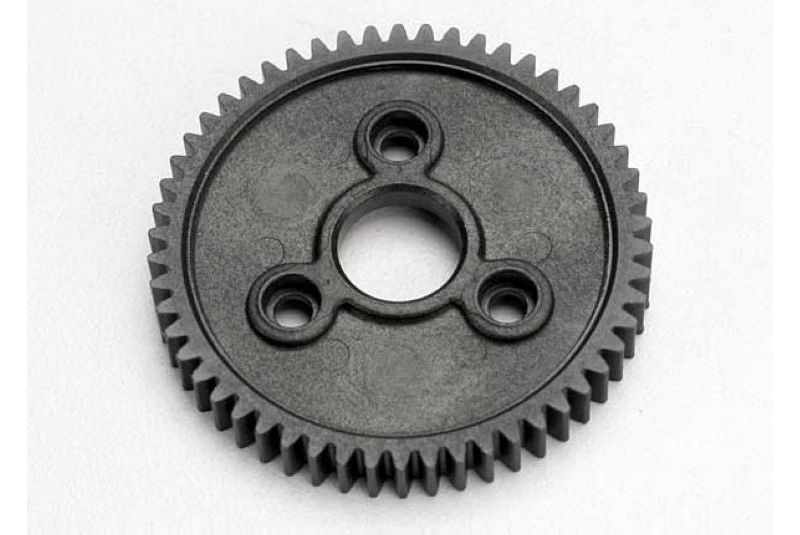 TRAXXAS запчасти Spur gear, 54-tooth (0.8 metric pitch, compatible with 32-pitch) TRA3956