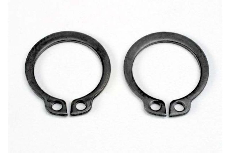 TRAXXAS запчасти Rings, retainer (snap rings) (14mm) (2) TRA4987